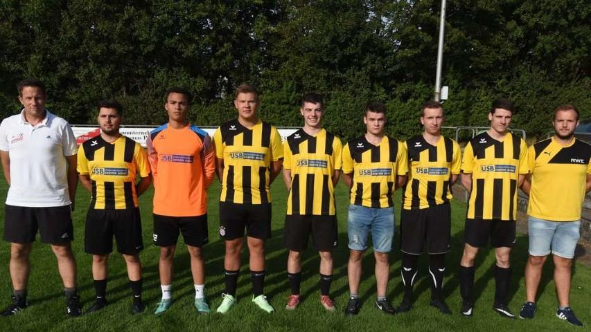 Klassenerhalt das Ziel von SG Oestinghausen in neuer Saison