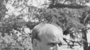 TuS SG Oestinghausen trauert um Hermann Büttner