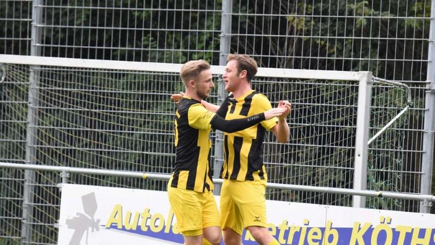 SW Hultrop empfängt den Spitzenreiter SG Oestinghausen