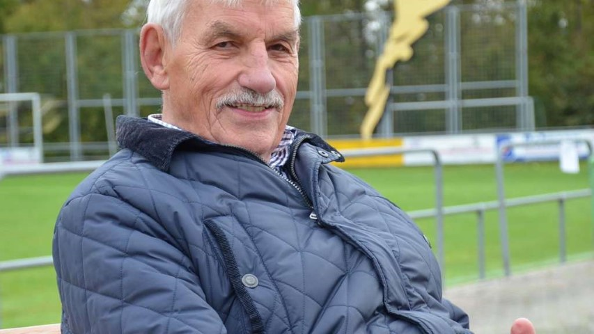Stefan Struwe feiert 80. Geburtstag: Unübersehbare Spuren hinterlassen