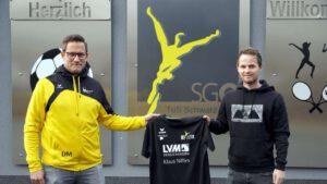 """Traum vom Fußball-Profi: Youtube-Star von """"freekickerz"""" hat einen neuen Verein gefunden"""
