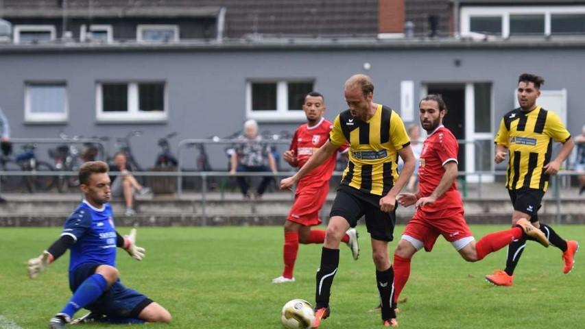 SG Oestinghausen holt Offensivspieler von Bezirksliga-Konkurrent